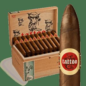 Tatuaje TattooBonito