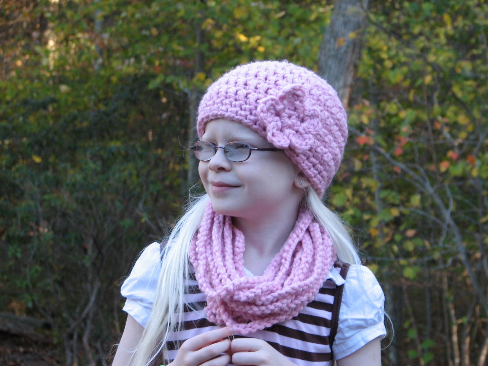 Free Winter Hat Crochet Pattern - Ambassador Crochet