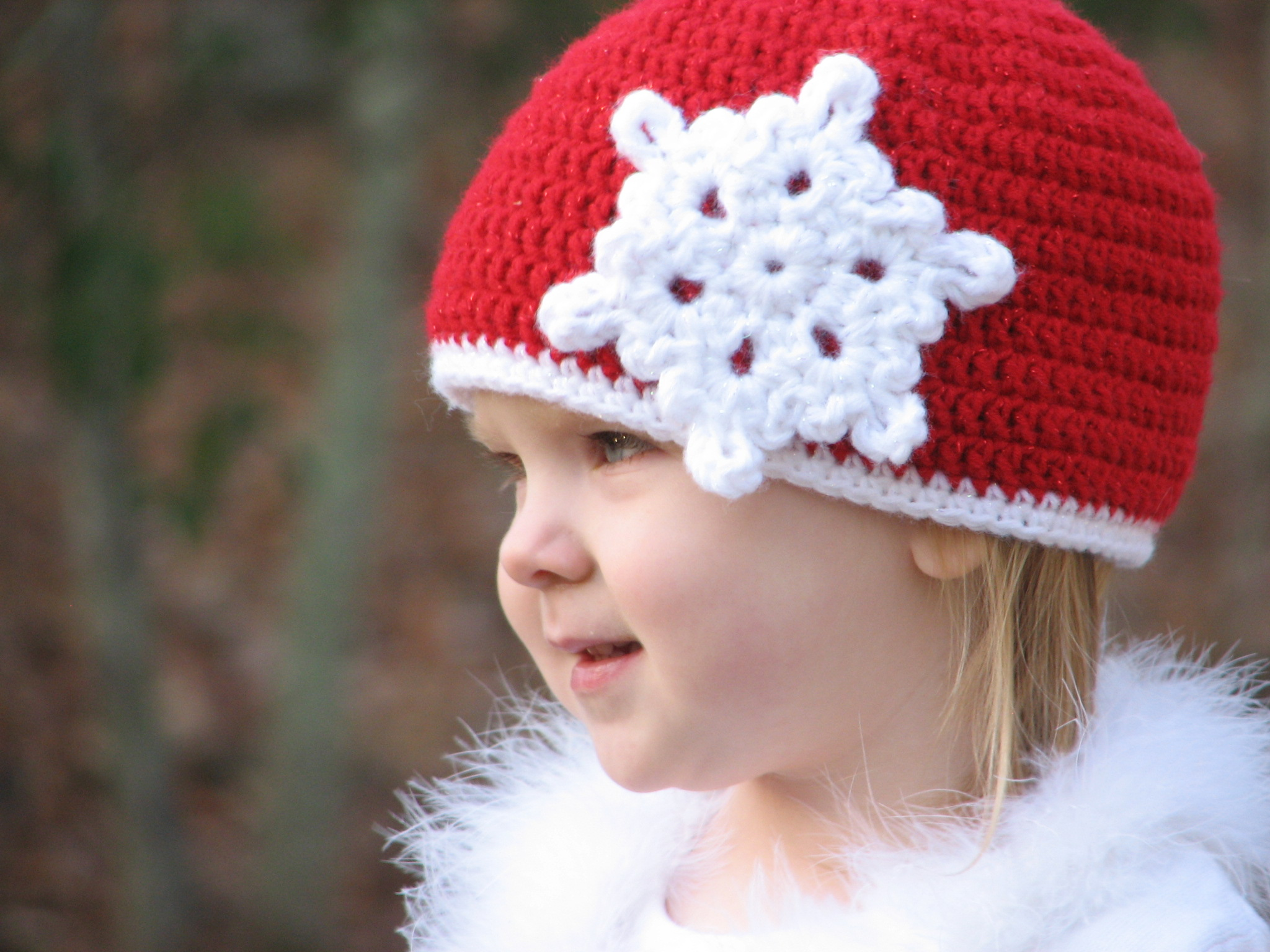 Snowflake Beanie Pattern Adjustment & Help - Ambassador Crochet