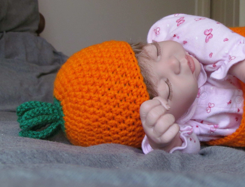Carrot Cocoon Crochet Pattern - Ambassador Crochet