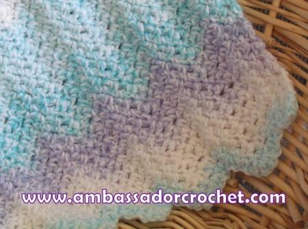 Preemie Blanket