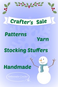 crafters black friday