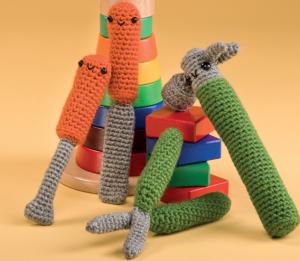 ami tool set crochet pattern