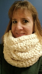 The Boston Infinity Scarf
