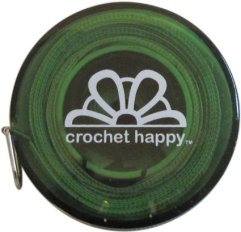 Crochet Happy - 5 Tools Every Crocheter Needs