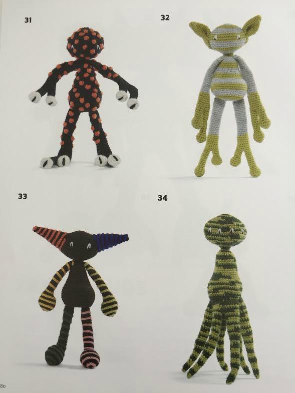 Edwards Crochet Imaginarium Book Review Giveaway Ambassador Crochet