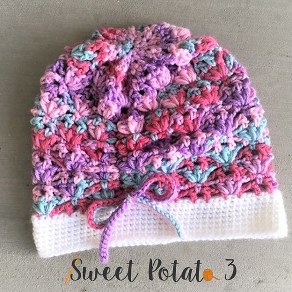Woodland Hat by Sweet Potato 3