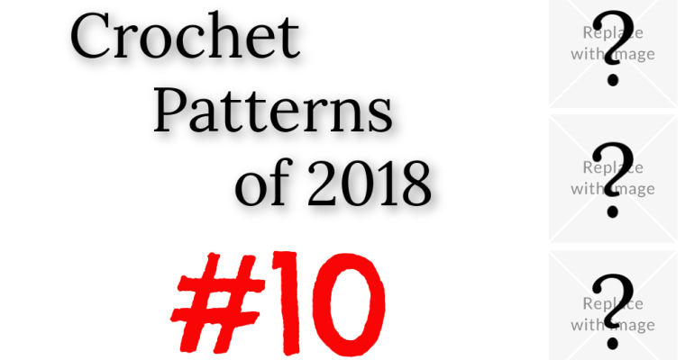 Top 10 Patterns of 2018 – #10