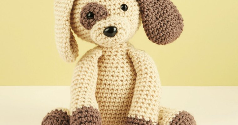 Crochet Cute Critters: 26 Easy Amigurumi Patterns Book Review