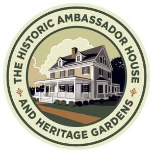 Historic Ambassador House Logo
