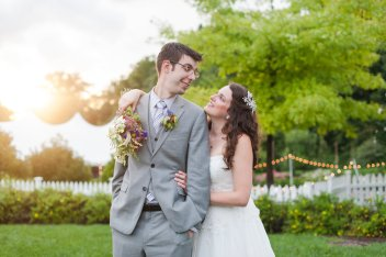 Annie & Ted | Stewart Imagery