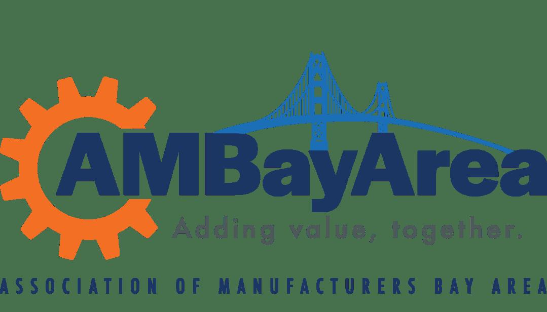 Association of Manufacturers Bay Area (AMBayArea) Logo