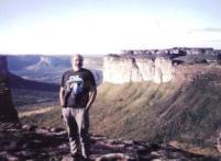 Parc Nacional de la Chapada Diamantina (Brasil)