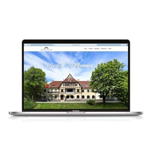 sophienalpe-website