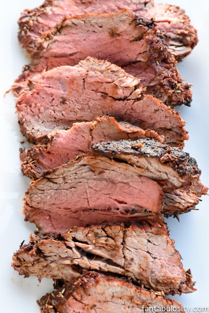 Beef Tenderloin - Fantabulosity
