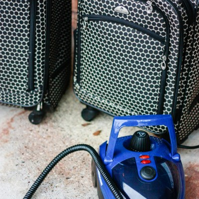 The BEST Deep Cleaning Hack – The HomeRight SteamMachine
