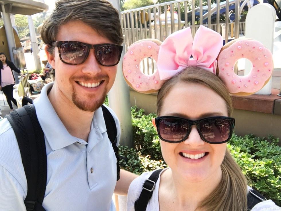 Oliver's Travel- Travel to Hong Kong China and Hong Kong Disneyland-1