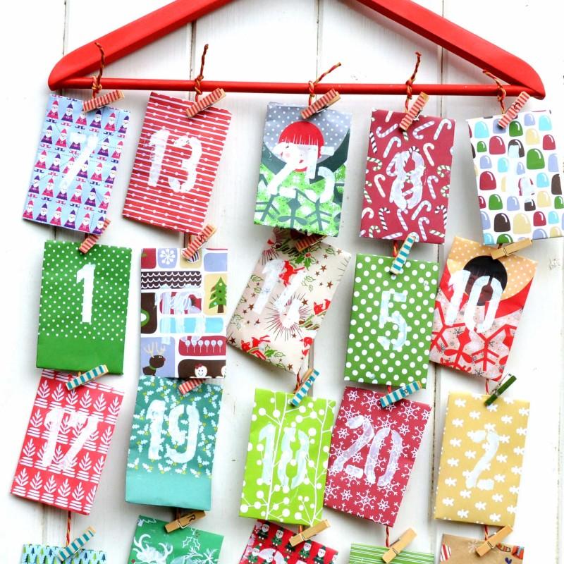 10 Ways To Countdown to Christmas!