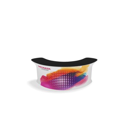 Brandstand WaveLine InfoDesk