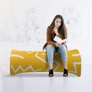 WaveLine Inflatable Air Bench