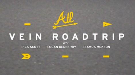 Vein BMX Roadtrip – Atlanta