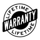lifetime warranty amber bmx bikes