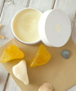 Masło do ciała z body butter