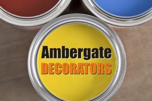 Commercial Painting and Decorating