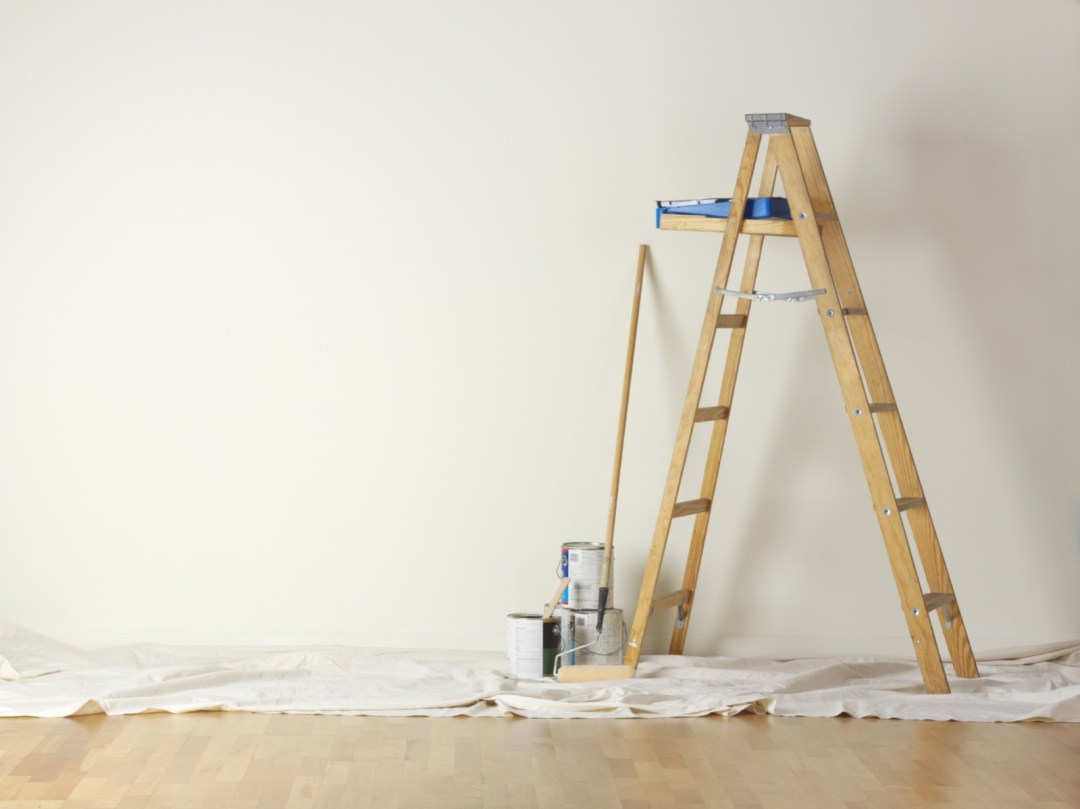 Ambergate Decorators Commercial Painting and Decorating