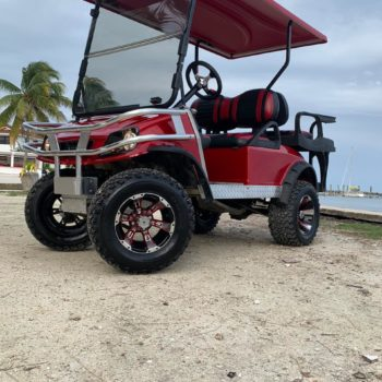 San Pedro Golf Cart Rentals
