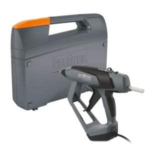 Steinel karstlīmes pistole GluePro 300 koferī, 190 C, 052683