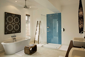 Amberlair Crowdsourced Crowdfunded Boutique Hotel Oysterbay Bathroom