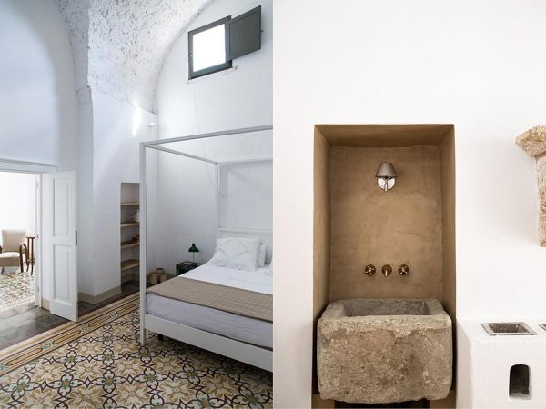 Amberlair Crowdsourced Crowdfunded Boutique Hotel - Patu in Corte - Architect Luca Zanaroli