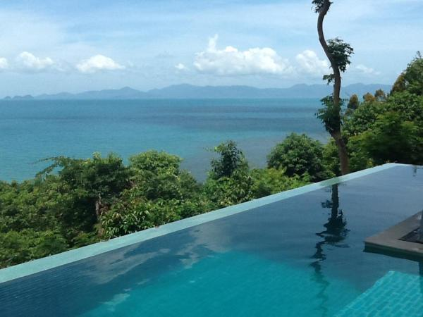 Amberlair Crowdsourced Crowdfunded Boutique Hotel - Meet travel writer Katie Lara of Travelingpanties in Koh Samui Thailand #boholover