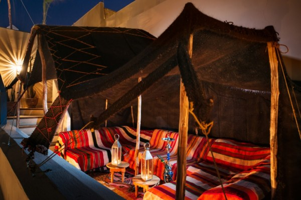 Riad Adore - Boutique Hotels in Marrakech.