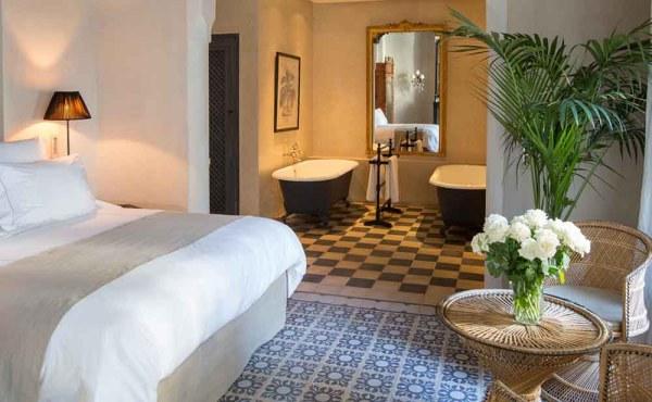 Riad Tarabel - Boutique Hotels in Marrakech.