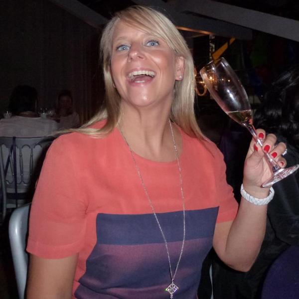 Amberlair Crowdsourced Crowdfunded Boutique Hotel Rosie Leach Sparkling Wine