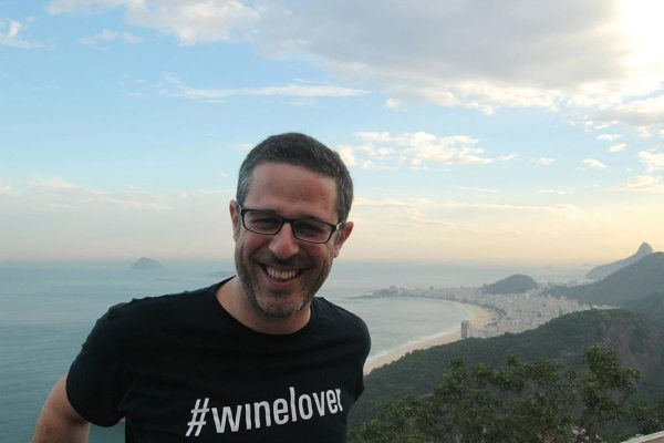 Amberlair Crowdsourced Crowdfunded Boutique Hotel - André Ribeirinho #winelover