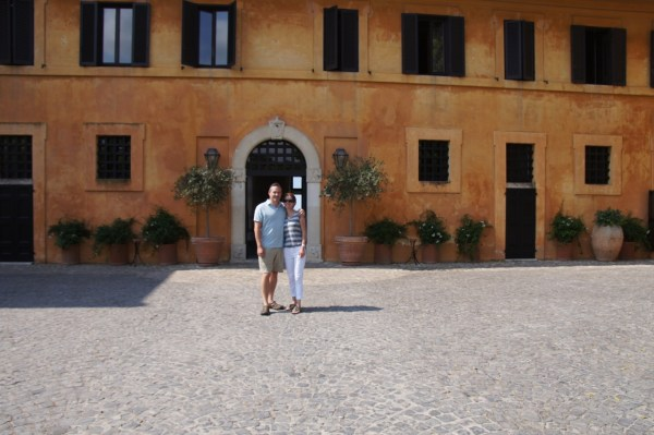 Amberlair Crowdsourced Crowdfunded Boutique Hotel - #BoHoLover: Meet Amie of Ciao Bambino @CiaoBambino