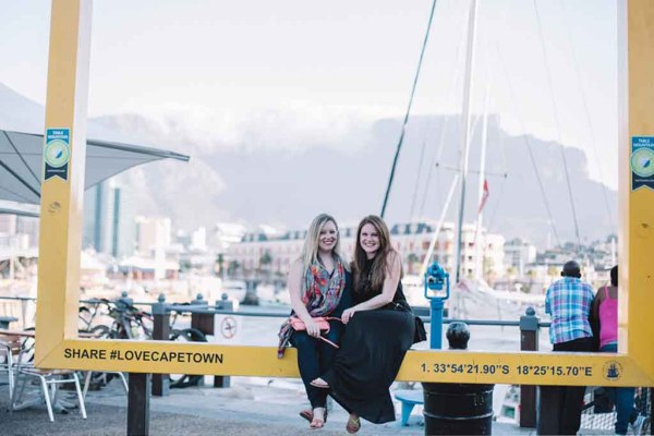 Amberlair Crowdsourced Crowdfunded Boutique Hotel - The Lazy Travelers #BoHoLover: Meet Ashley & Carolyn of The @LazyTravelers