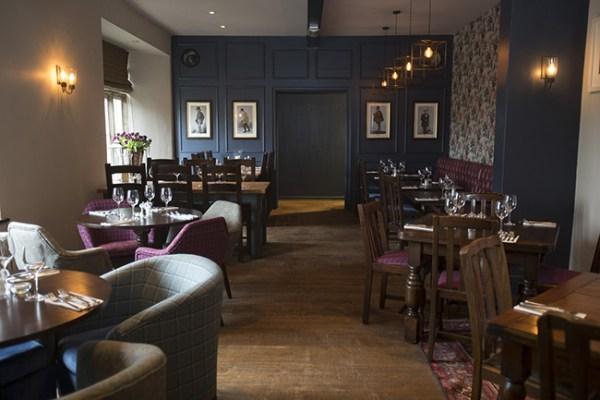 Devonshire Arms - boho pubs