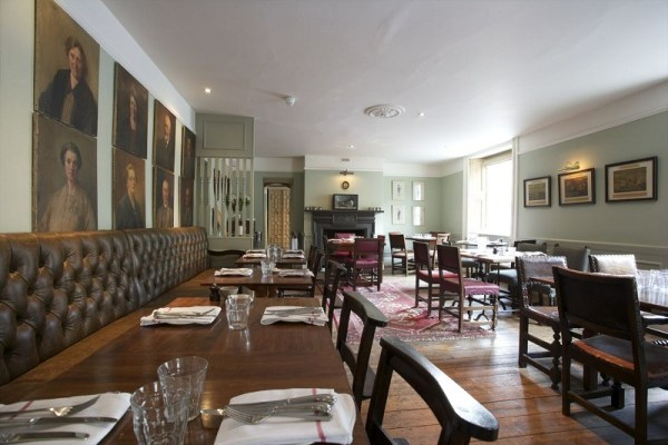 Hotel Wheatsheaf Inn - boho pubs
