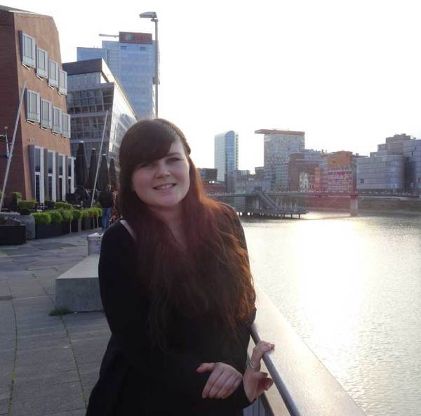 Amberlair Crowdsourced Crowdfunded Boutique Hotel - #BoHoLover: Meet Jasmin Swan of @Hospitality_Jas
