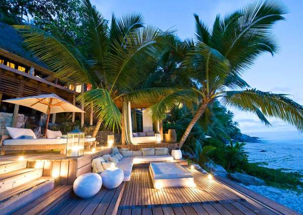 Amberlair Crowdsourced Crowdfunded Boutique Hotel North Island - Never ever met a celebrity? Check out these 6 mind-blowing hotels.