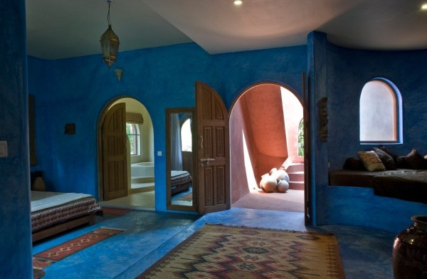 Amberlair Crowdsourced Crowdfunded Boutique Hotel - Ashiyana Yoga Retreat gypsetters
