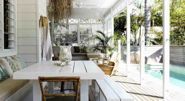 Amberlair Crowdsourced Crowdfunded Boutique Hotel - Atlantic Byron Bay Austaralia gypsetters