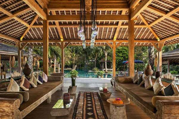 Amberlair Crowdsourced Crowdfunded Boutique Hotel - Blue Karma Resort Bali gypsetters