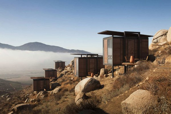 Amberlair Crowdsourced Crowdfunded Boutique Hotel Endemico- BoutiquEco: The world's finest 15 green retreats