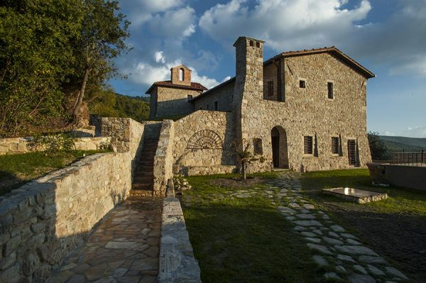 Amberlair Crowdsourced Crowdfunded Boutique Hotel Eremito in Italy - BoutiquEco: The world's finest 15 green retreats