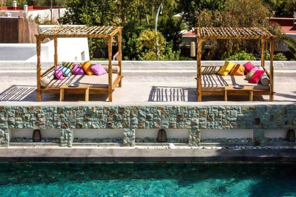 Amberlair Crowdsourced Crowdfunded Boutique Hotel - Ibiza Zen gypsetters